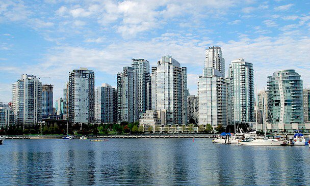 vancouver city image