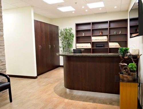 Medical and Dental office